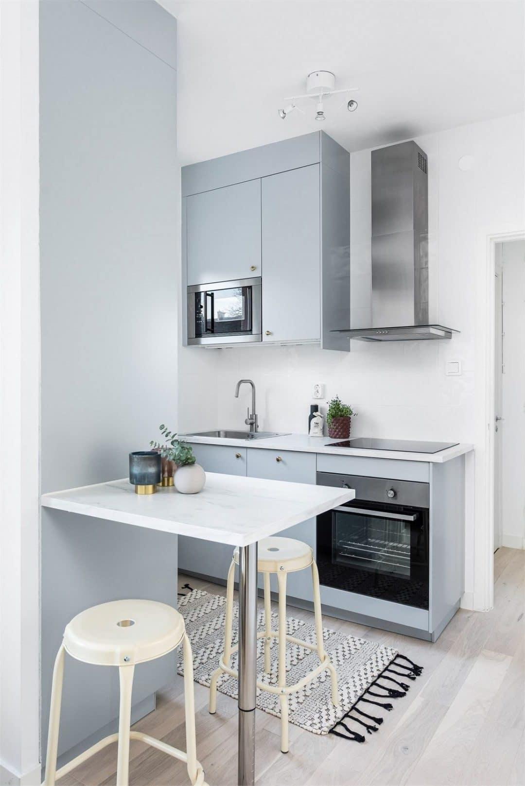 кухня студія