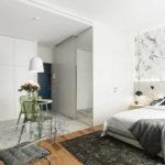 Дизайн 1-кімнатної квартири: хочу студію!