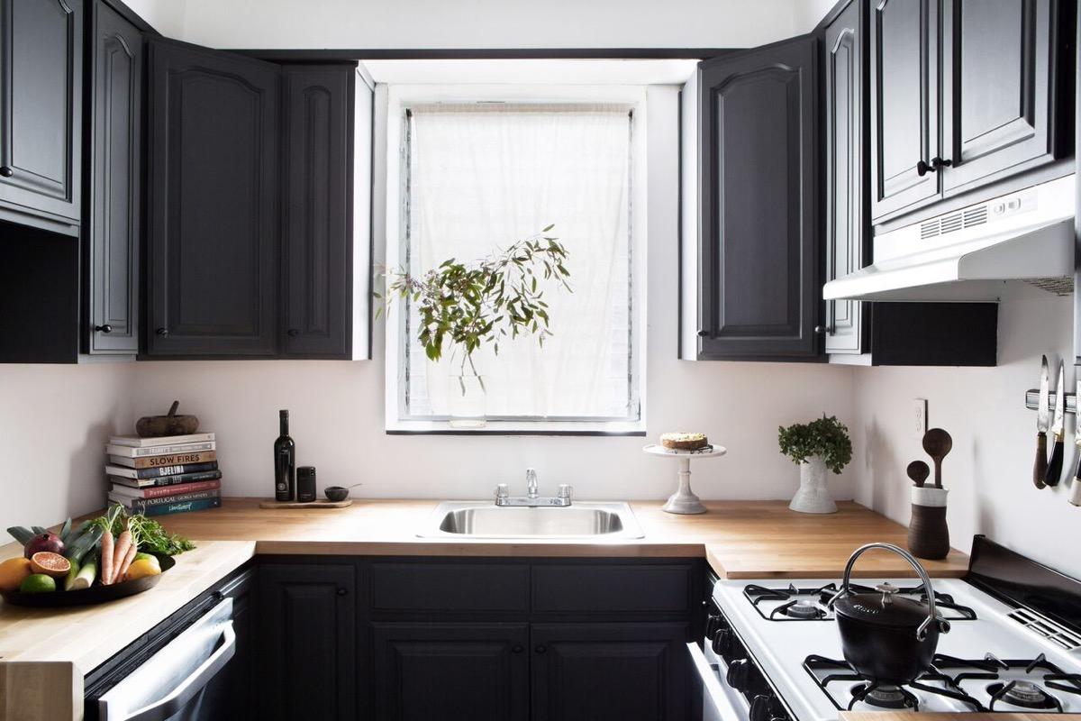 дизайн кухні в сучасному стилі