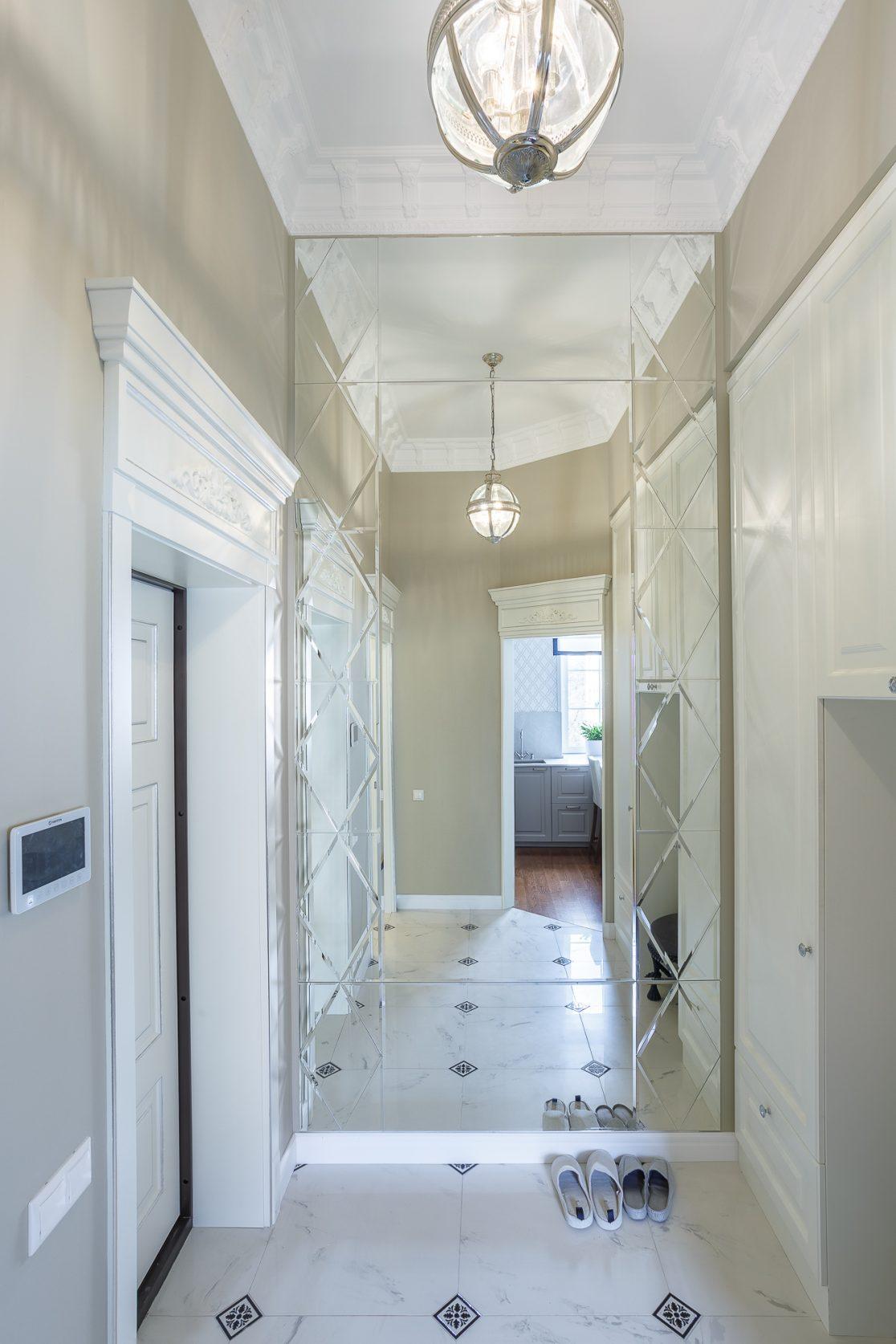Дизайн интерьера небольшого частного дома