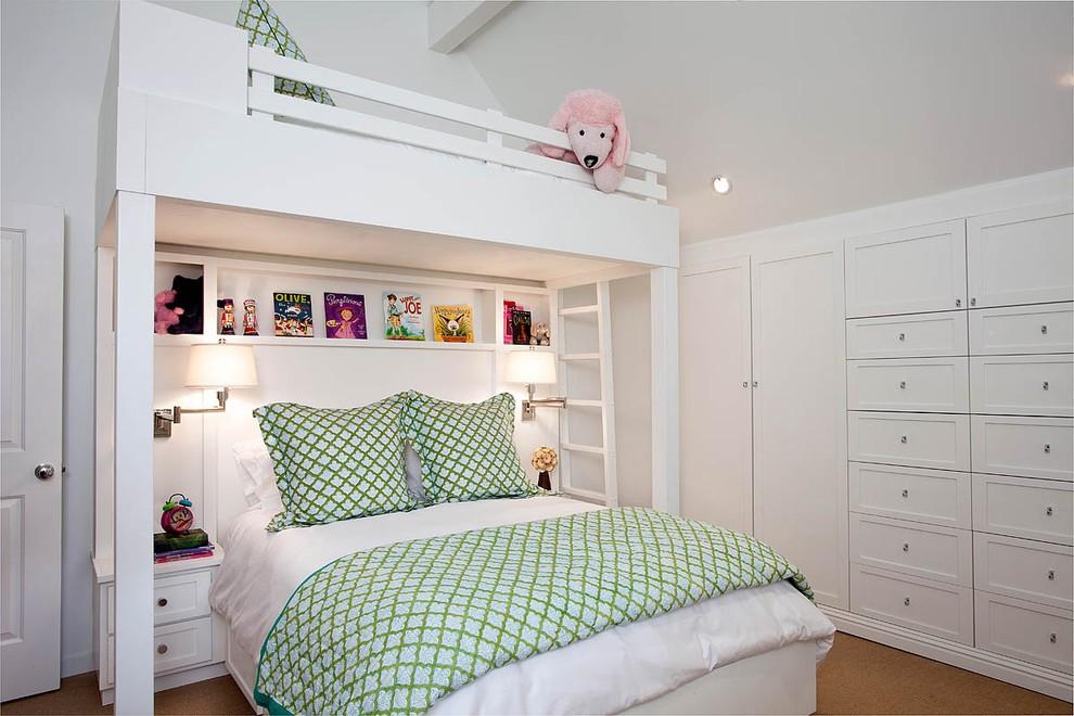 ммдизайн однокомнатной квартиры с разделением зон