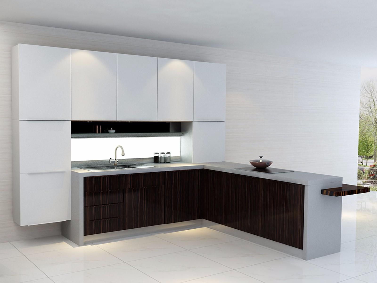 кухня мдф дизайн